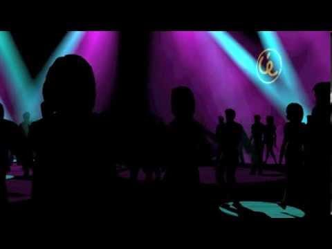 Ceres 3D Tour - Lighting Designer Andrea Carlotto