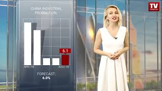 InstaForex tv news: USD to regain momentum?   (14.09.2018)
