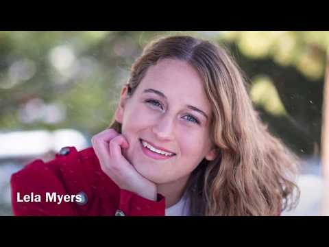 Middle Park High School 2020 Scholarship Recipients