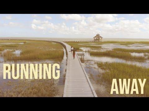 aVIE - Running Away [Official Video] -- PART I