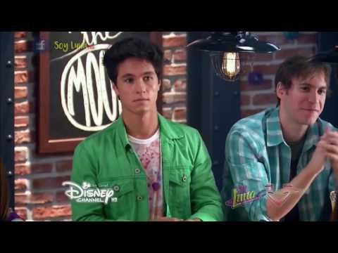 "Luna (Karol S.) Matteo (Ruggero P.) | Clip Musical | ""Que Más Da"" | MULTI - CAMARA [HD]"