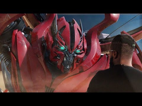 Transformers Rise Of Unicron 2019 Teaser Trailer