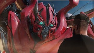 Transformers : Rise Of Unicron (2019) - Teaser Trailer [TRANSFORMERS 6] (FAN MADE)