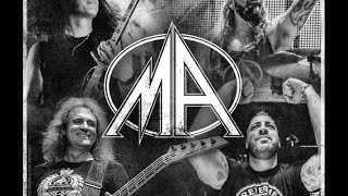 Baixar Metal Allegiance album Review by RockAndMetalNewz + David Ellefson interview