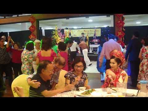 Dancing All Night - Quốc Thái V1207