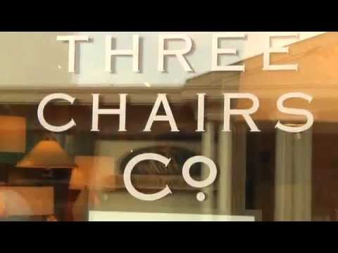 Home Furniture Ann Arbor MI Three Chairs Co.   YouTube
