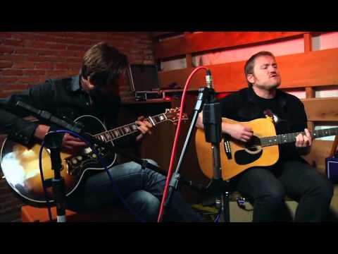 Band Of Horses - Laredo - 22-05-2012 - Costella Live Sessions