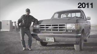 Time warp: Folks of the North Dakota oil boom