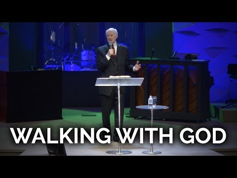 Walking with God – Lee Stoneking