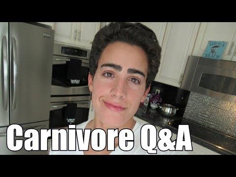 Carnivore Q&A thumbnail