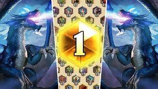 Hearthstone: Malygos Quest Druid Tier 1 Deck ?