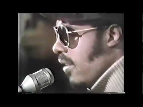Stevie Wonder - Superstition - American Music Awards - 1974