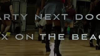 Sexy Heels- Gina B.