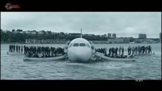 מבט- סרט חדש המספר על נחיתת חירום של מטוס נוסעים על נהר ההדסון. | כאן 11 לשעבר רשות השידור