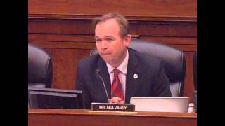 2-11-2015 Rep. Mulvaney Questions IRS Commissioner John Koskinen