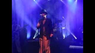 Boy George - It's Easy (live in KOKO 2013)