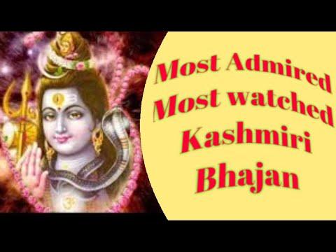 Matchless Kashmiri Bhajan:  MAN MASHRITH