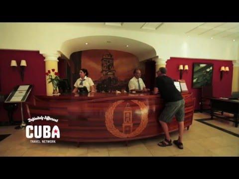Hotel Iberostar Grand Hotel Trinidad, Sancti Spiritus. Cuba