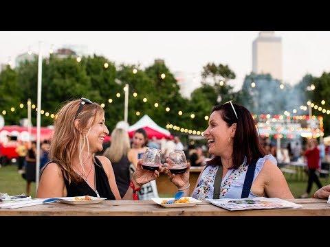 Music City Food + Wine Festival 2017