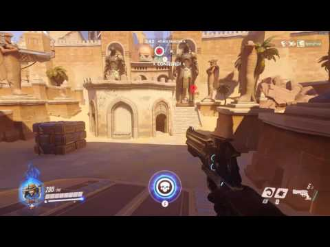 Overwatch: How to set up clear voice comms