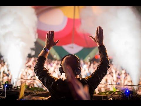 Tomorrowland 2015 | Sven Väth