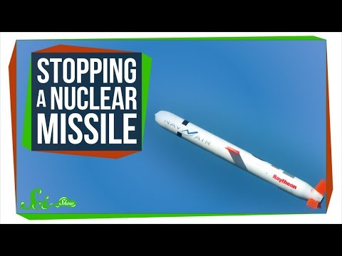 How Would We Stop a Nuclear Missile?