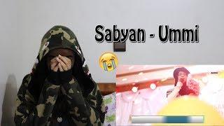 SABYAN - Ummi ( LIVE ) _ REACTION