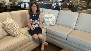 How To Buy A Sectional with Laura Crowley