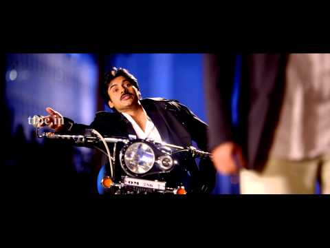 Gopala Gopala Movie Dialogue Trailer