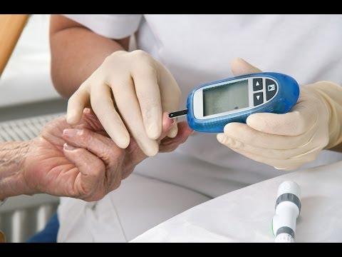 Сахарный диабет у детей: симптомы, диагностика, лечение