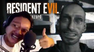 Download MOVIE MARATHON   Resident Evil 7 - Part 9