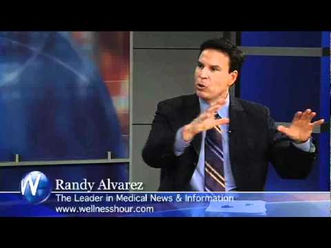Plastic Surgeon, Ameen Habash,M.D. discussing face lifting palm desert with Randy Alvarez