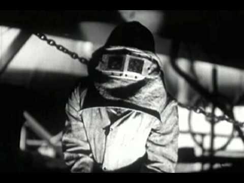 Die Krupps - Wahre arbeit, wahrer lohn - 1981