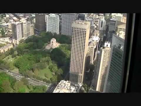 Sydney Skyline - Australia, Part 1