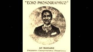 Baixar Bahiano - A ESPINGARDA - embolada - Jararaca - Odeon 122.102 - ano de 1922