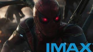/IMAX\Режим Мгновенное Убийство | Мстители:Финал (2019)