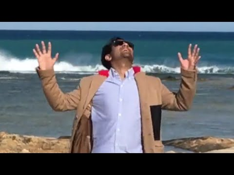 Aziz Ansari & Eric Wareheim's EPIC Kanye West Video | What's Trending Now