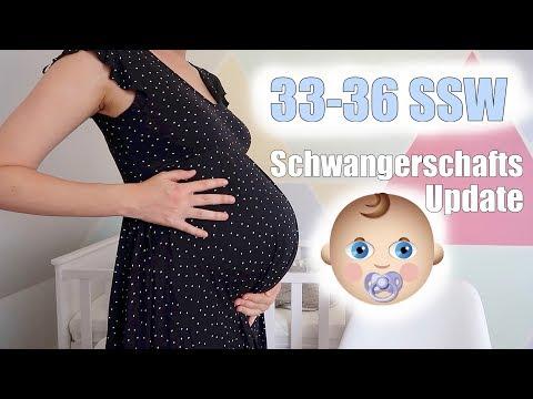 schwanger-|-9-monat-|-schlechte-neuigkeiten!-|-echte-wehen-&-beckenendlage-|-isabeau