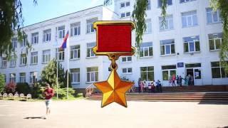 Юмор. Промо гимназии г.Гурьевска на Выпускной вечер