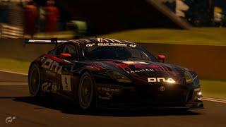GT Sport - FIA Exhibition S2-R8 | DNA Racing Team