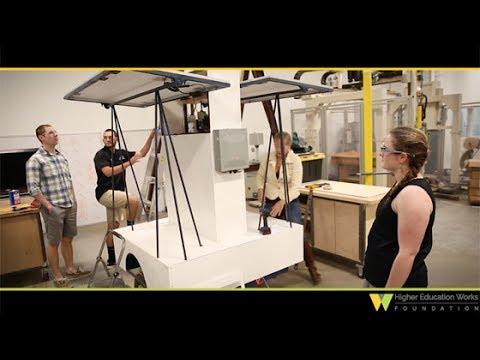 UNC Asheville STEAM Studio