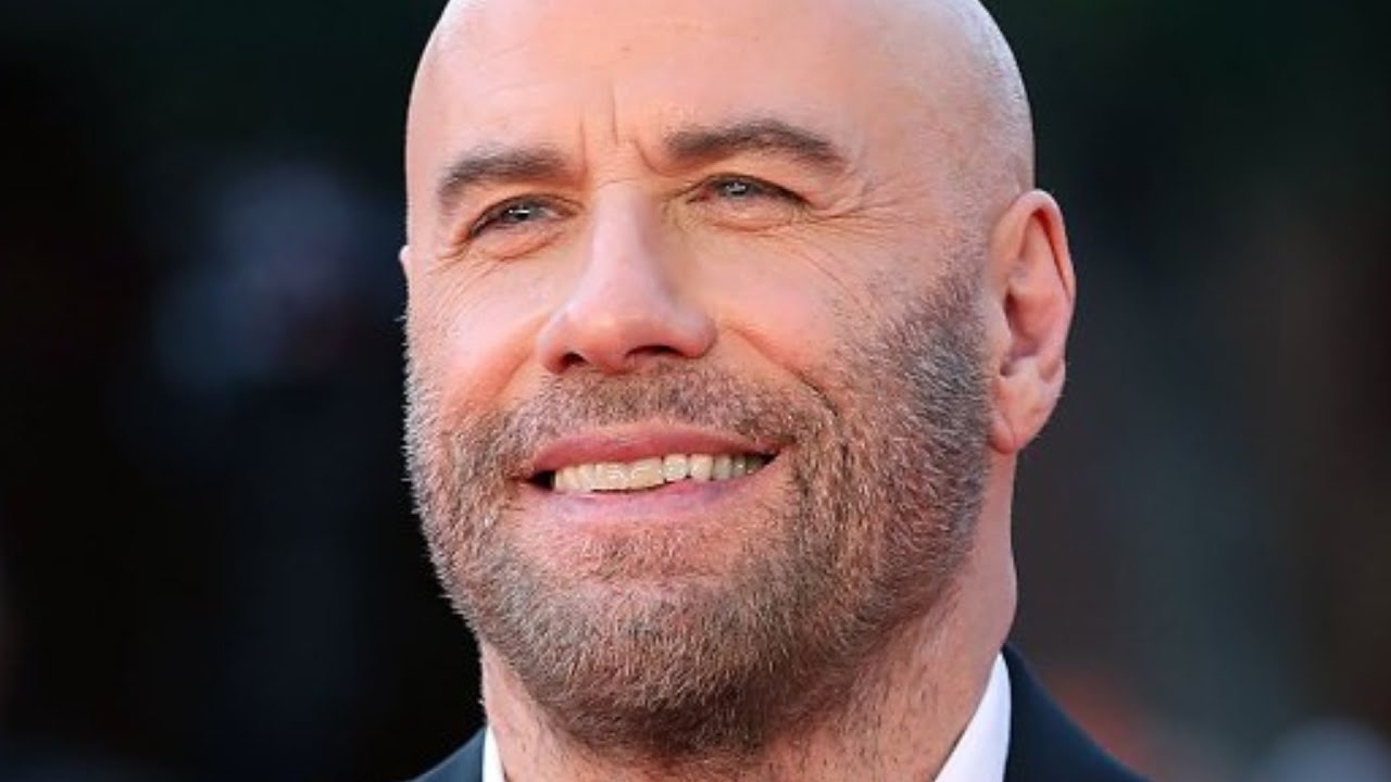 Tragic Details About John Travolta