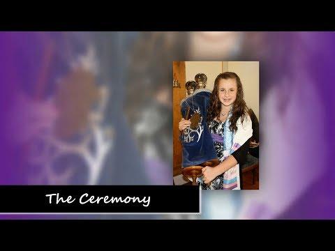 Bar-Bat Mitzvah 01: Ceremony