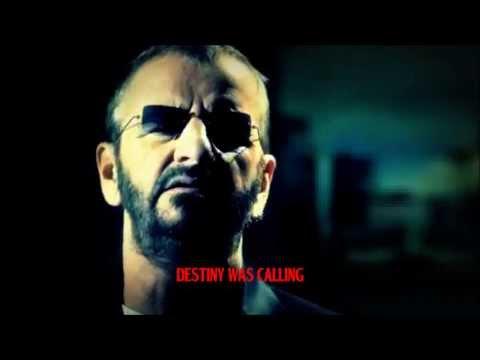 Ringo Starr Liverpool 8 with lyrics
