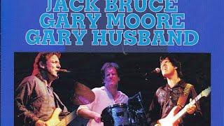 Jack Bruce & Gary Moore - White Room 1998