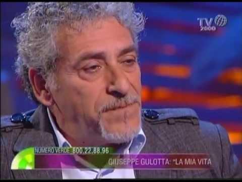 """Giuseppe Gulotta:""""La mia vita in carcere da innocente"""""""