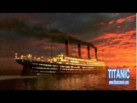 03 - Southampton - Titanic Soundtrack