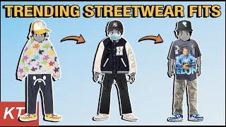 2020 Streetwear Fashion OUTFIT Trends *REACTION* (Vuja De, Workwear, Marino Morwood, OG Bape)