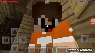 Saiuuu Base secreta para Minecraft pocket edition