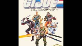 G.I.JOE NES A REAL AMERICAN HERO - Mission 1 Amazon Jungle Music